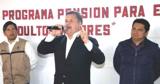 ESCANDALOSO DESVÍO DE RECURSOS EN #ZINACANTEPEC, #ALMOLOYA Y #TEMOAYA