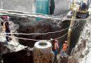 INICIAMOS EL AÑO EN METEPEC CON OBRA HIDRÁULICA DE GRAN TRASCENDENCIA: GABY GAMBOA