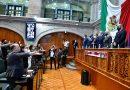 Inicia histórico parlamento abierto para renovar la Constitución de Edomex